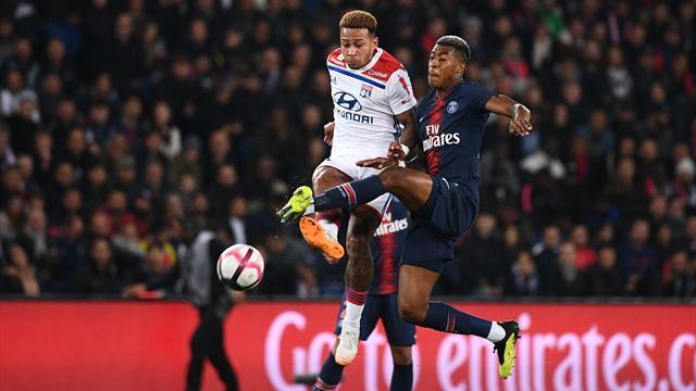 Suspendu trois matches, Kimpembe manquera OM – PSG, Raggi et Thuram lourdement sanctionnés