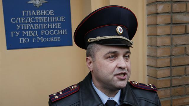 Вор должен сидеть в тюрьме. Пресс-служба МВД дала оценку бесчинствам Кокорина и Мамаева