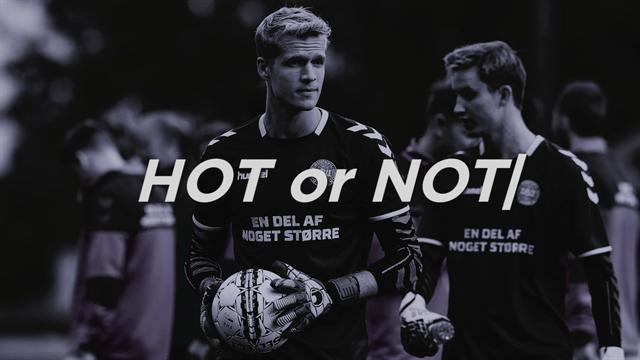 Hot or Not: Lössl bedømmer Irland