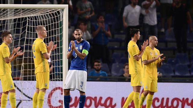 Eurosport Nieuws: ATP Shanghai, Gelijkspel in Genua en zege Pinot