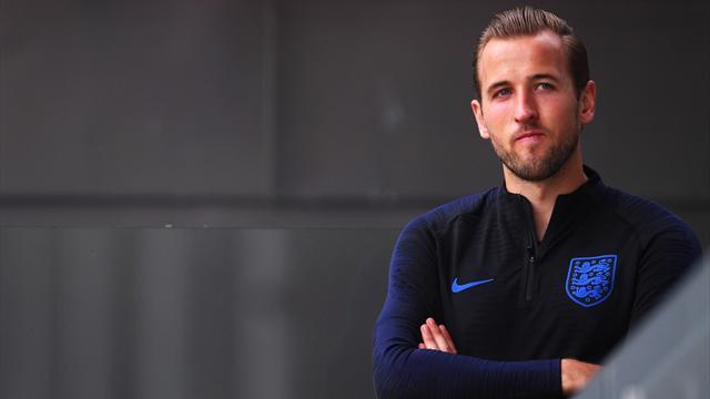 """Modric : """"Kane peut devenir encore meilleur"""""""