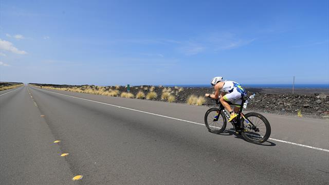 Lungenkrebs, Prothese, Genickbruch: Die heimlichen Stars der Ironman-WM