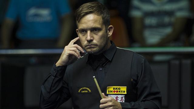 Schock für die Snooker-Welt: Sympathieträger mit sofortiger Wirkung gesperrt