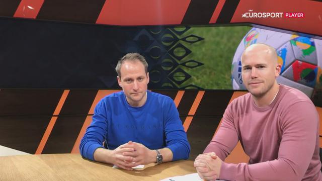 Høygård & Simo om Nations League LIVE: Det stikker af