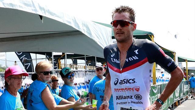 Edelfan Frodeno beim Ironman: Heute anfeuern, morgen triumphieren
