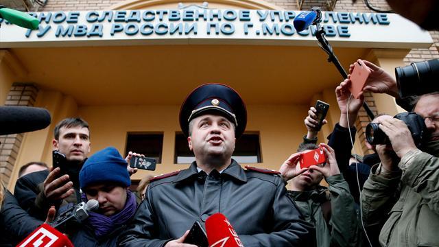 Бывший заключенный – о Кокорине с Мамаевым: «В тюрьме они точно станут блатными»