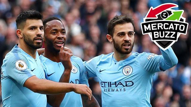 Le Real ne veut pas se contenter d'Hazard et vise une star de City