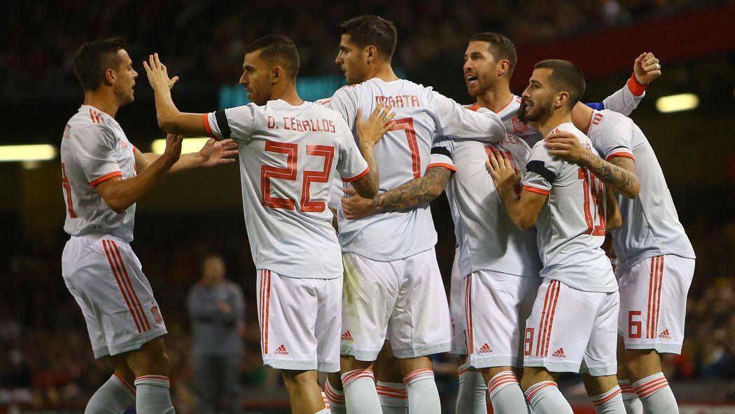 Clasificación Eurocopa 2020: Grupo asequible para España ...