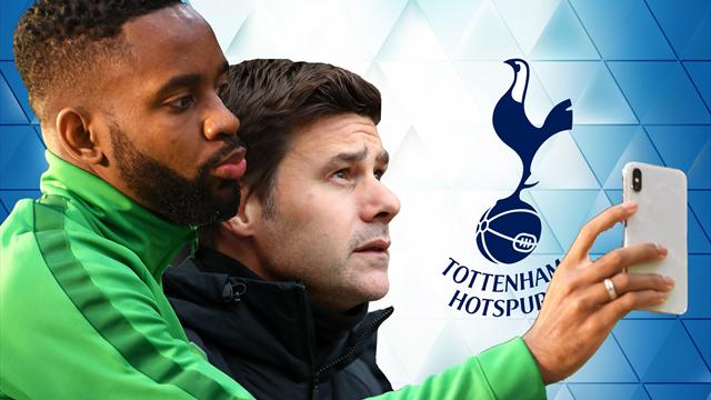 Euro Papers: Tottenham FINALLY 'very close' to signing Kane's strike partner