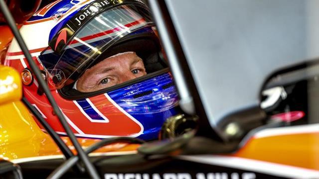 """Button: """"En Fuji aspiramos al tercer puesto, sobre todo en la calificación"""""""