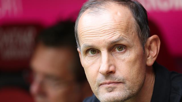 Nach Korkut-Entlassung: Herrlich kritisiert Schnelllebigkeit im Fußball