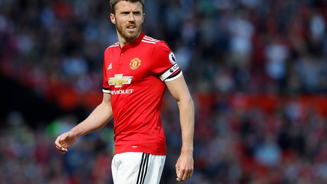 Michael Carrick on his new autobiography – what he said