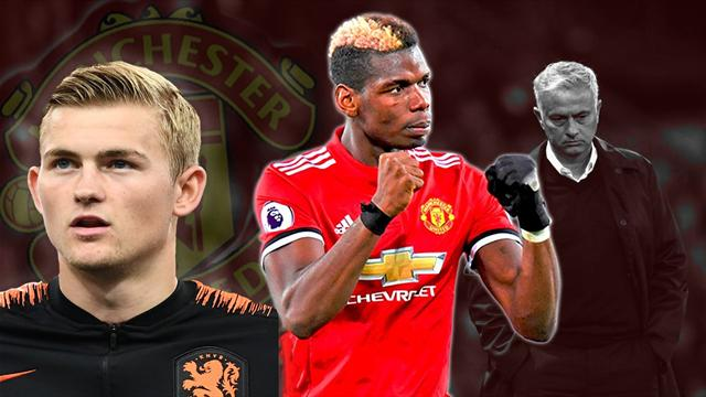 Transfer Focus: Why Pogba's agent will ruin United's pursuit of Ajax starlet