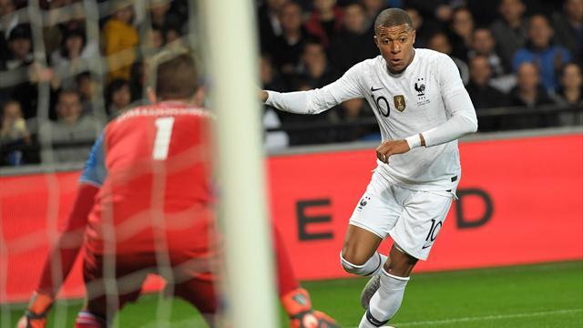 """Guérin : """"Mbappé mérite le Ballon d'Or... mais c'est Modric qui l'aura"""""""