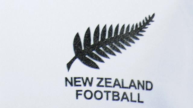 Mobbing-Skandal im Frauen-Team: Neuseelands Verbandschef tritt ab
