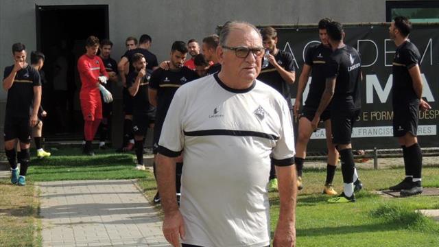 El mítico João Alves, que dijo no al Real Madrid, regresa a los banquillos
