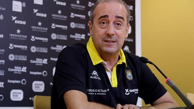 """Vidorreta: """"Guipuzcoa es un equipo completo y experto"""""""