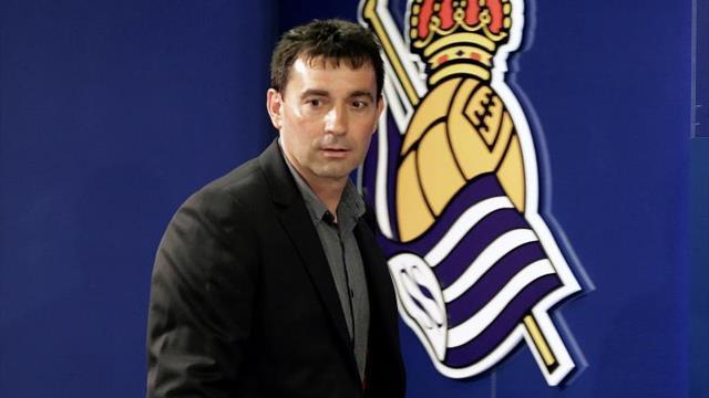 La Real Sociedad confía en recuperar efectivos para recibir al Girona