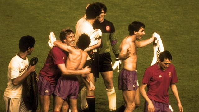 Historias Eurosport: La magia del Benito Villamarín