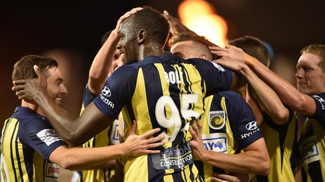 Mystery European club 'offers Bolt two-year contract'