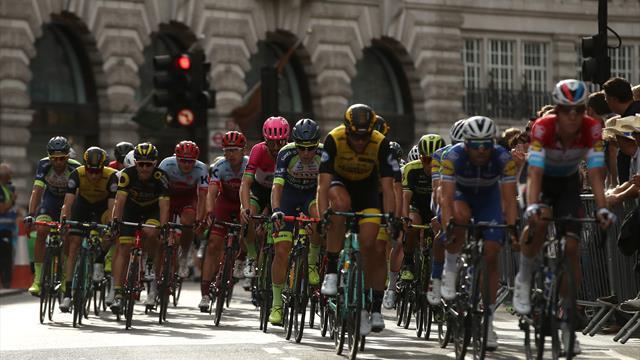 Alexey Lutsenko wins Queen stage of Tour of Turkey