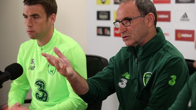O'Neill under pressure? Talking points ahead of Republic of Ireland's clash with Denmark