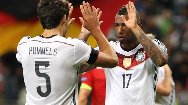 Nations League in Amsterdam: Löw setzt auf Bayern-Block