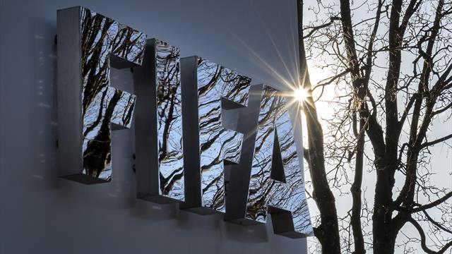 FIFA sperrt Karibik-Funktionär Guzman für zehn Jahre