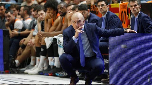 Ponsarnau subraya la excelencia táctica del Obradoiro