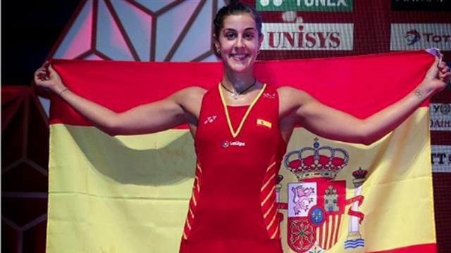 Así celebran los deportistas españoles el Día de la Hispanidad por redes sociales