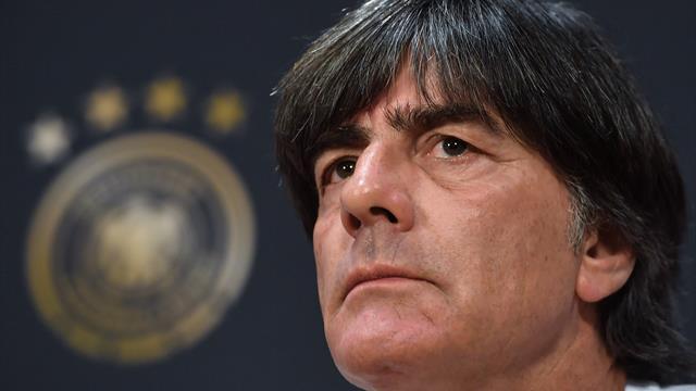 Ausstiegsklausel: Löw und DFB können nach der EM Schluss machen