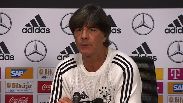 """Löws Stichelei gegen Niederlande: """"Haben uns für jedes Turnier qualifiziert"""""""
