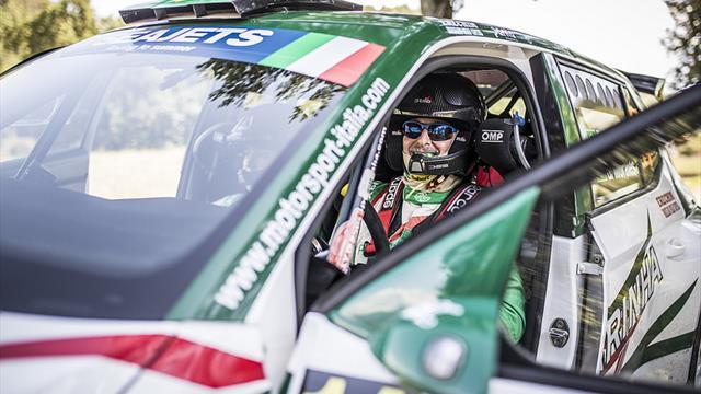 Nobre aprirà il Rally Liepāja
