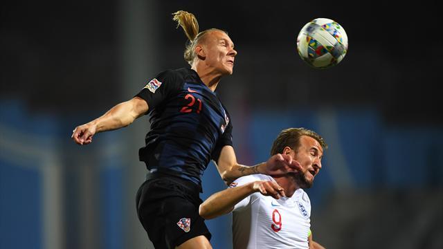 UEFA Nations League, Croacia-Inglaterra: España, la gran beneficiada del empate (0-0)