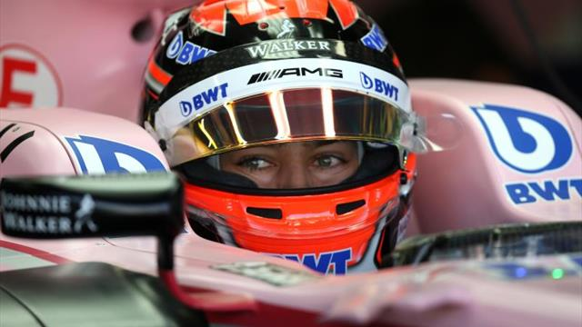 El británico Russell, piloto de Williams a partir de 2019
