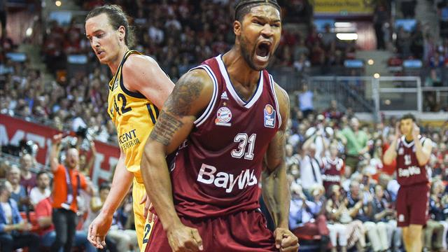 Basketball: Pokalkracher zwischen Bayern und Alba