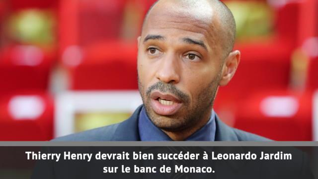 Transferts - Henry tout proche de Monaco