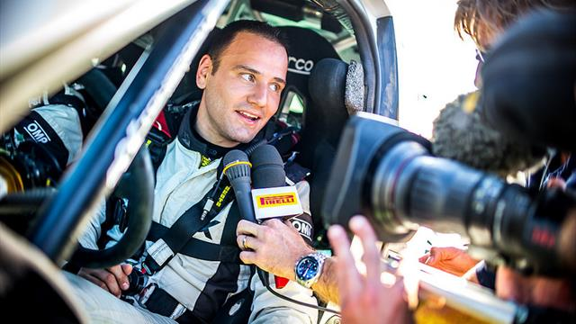 Avcioglu wants ERC top 10