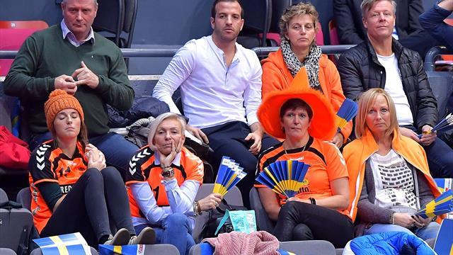 Van der Vaart setzt auf klaren Oranje-Sieg