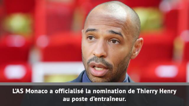 Monaco - Henry, c'est officiel