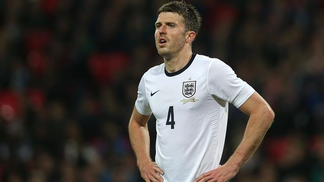 Michael Carrick enthused by Gareth Southgate's happy England camp