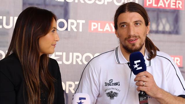 """Forray: """"Il calendario è duro, tra Serie A ed Eurocup è difficile preparare le partite"""""""