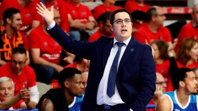 San Pablo quiere corregir errores y recuperar sensaciones ante el UCAM Murcia