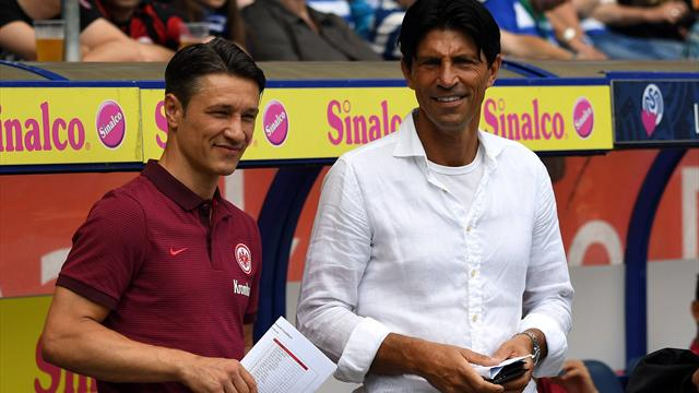 """""""Braucht Rückendeckung"""": Bayern-Coach Kovac erhält Unterstützung aus Frankfurt"""