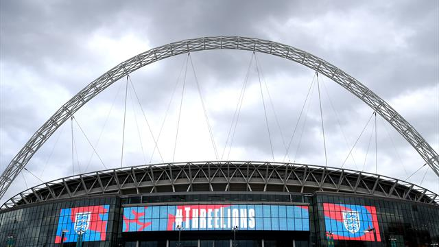 Gary Neville claims numbers behind potential Wembley sale are bizarre