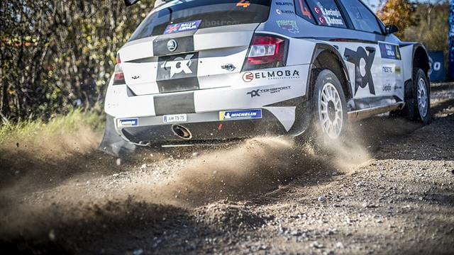 Avcioğlu back to full strength in ERC after painful Friday