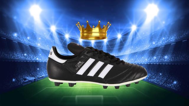La chaussure de foot ultime a un nom : Copa Mundial