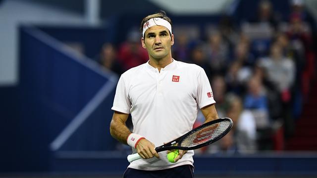 Mit Video | Aus im Halbfinale! Federer von Coric klar geschlagen