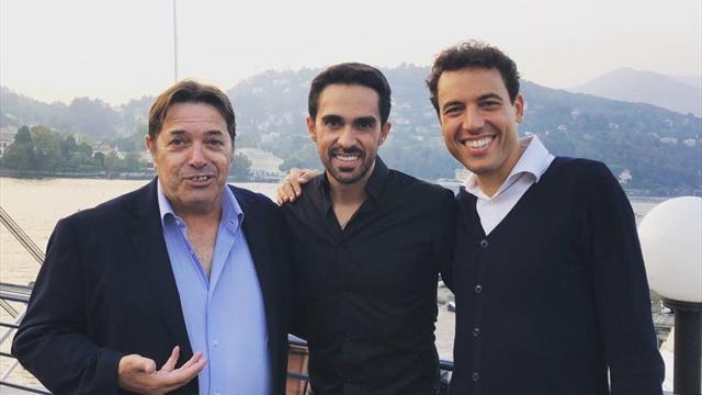 """A Magrini e Contador il """"Premio Torriani"""": le azioni più belle del Pistolero commentate dal Magro"""