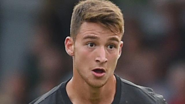 Nach Spuckattacke gegen deutschen U20-Spieler Özcan: Teze vom KNVB suspendiert